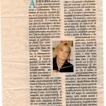 Articolo di Caterina Tartaglione
